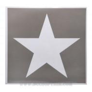 Stella Adesiva U.S. WWII Media 101