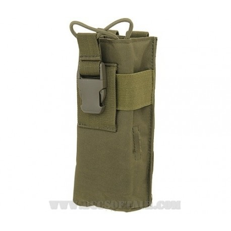 Tasca Portaradio Big Molle Acm