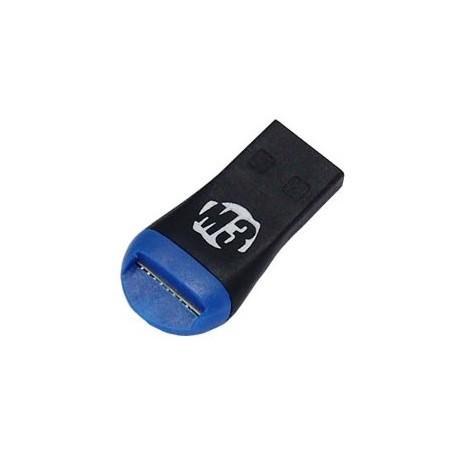 Adattatore Usb Per MicroSD HC M3