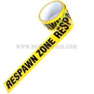 Nastro Di Segnalazione Respawn Zone 101
