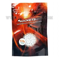 Pallini Professional 0.20gr 1000bb Rockets