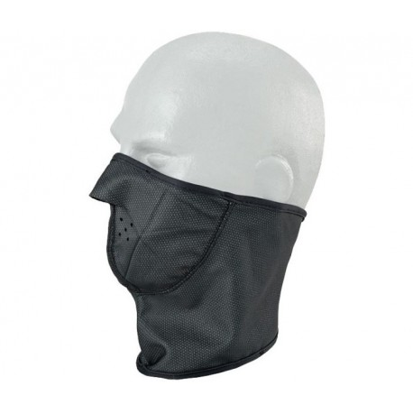 Maschera Viso Full Face In Fleece&Wind Proof Defcon5