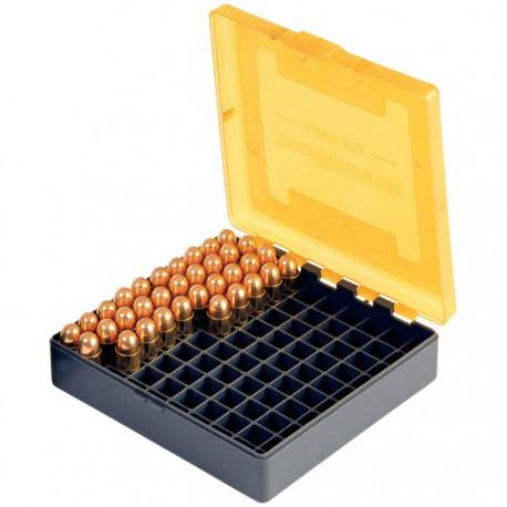 Custodia 100 Colpi 45Acp/10mm/40S&W/41AE