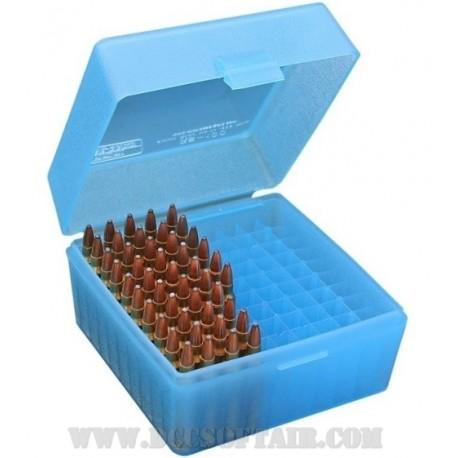 Custodia Portamunizioni RM100 Per Carabine Mtm