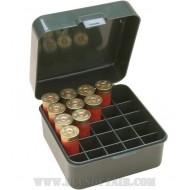 Custodia Portamunizioni S25D Per Fucili Cal.12/16/20 Mtm