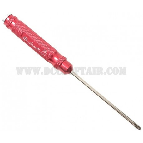 Screwdriver Professional Tool Phillips Element