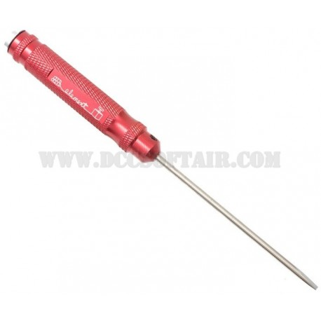Screwdriver Professional Tool Slotted Element