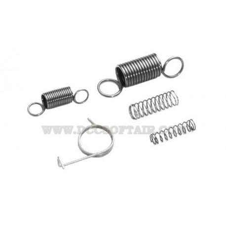 Kit Molle Gearbox Ver.II/III G&G