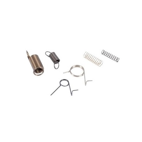 Kit Molle Gearbox Ver.II/III Systema