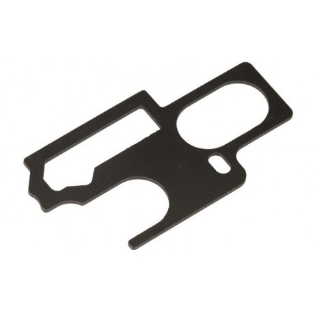 Selector Plate In Acciaio Serie Xcr Vfc