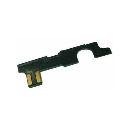 Selector Plate Serie M4/M16 Universale Royal