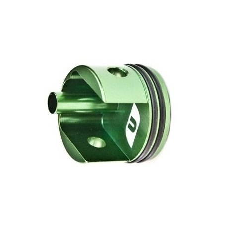 Testa Cilindro Gearbox Ver.6 P90 Ultimate