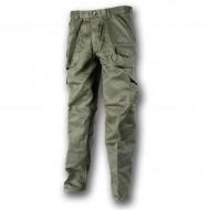 Pantalone Foderato Invernale Patton