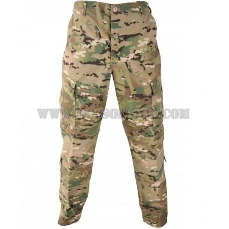 Pantalone ACU Style Nyco 101