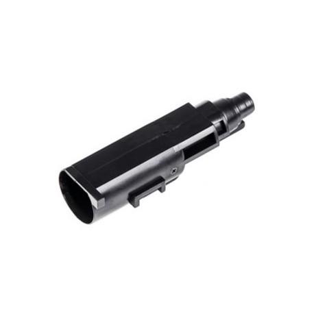 Gruppo Spingipallino Pistola Glock S18 Stark