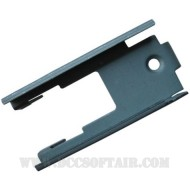 Slide Rail Blowback Serie KM9/M9A1 Kjw
