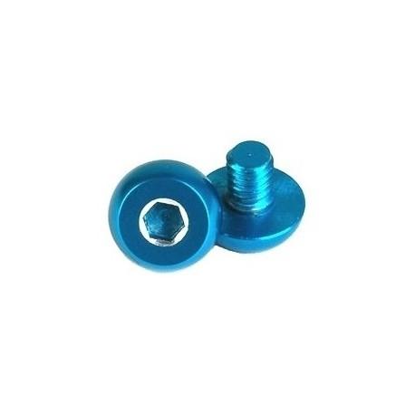Viti Grip Blu Per Pistola TM 4.3/5.1 Aip