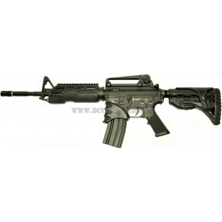 "M4 Tactical Fab Full Metal ""New"" Ghost"