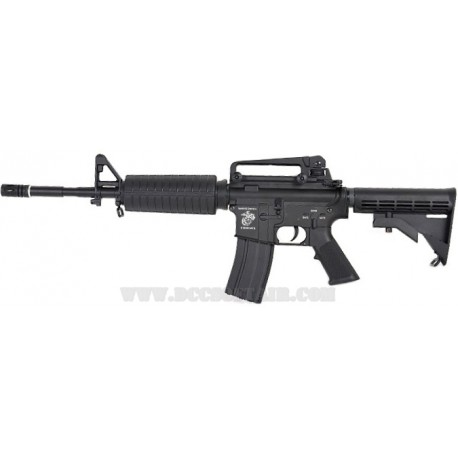 """M4A1 Carbine Full Metal """"New"""" Ghost"""