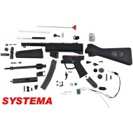 Kit TW5A4 Professional Challenge 2014 Systema
