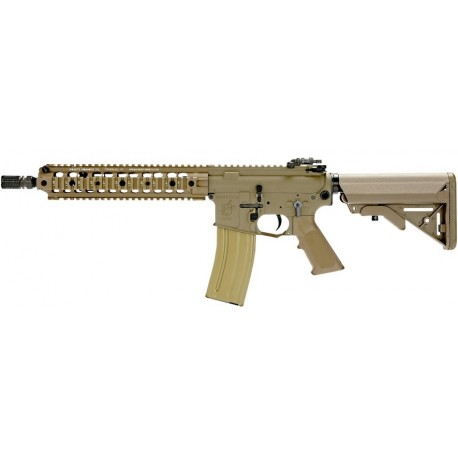 SR16 Cqb Carbine TN F.Metal Vfc