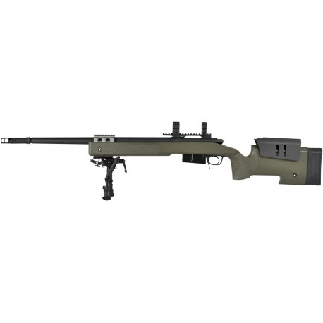 M40A5 Gas Dx Od Italy Version Limited Vfc