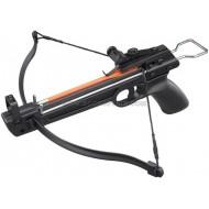 Pistola Balestra 50lb Con 5 Dardi Royal