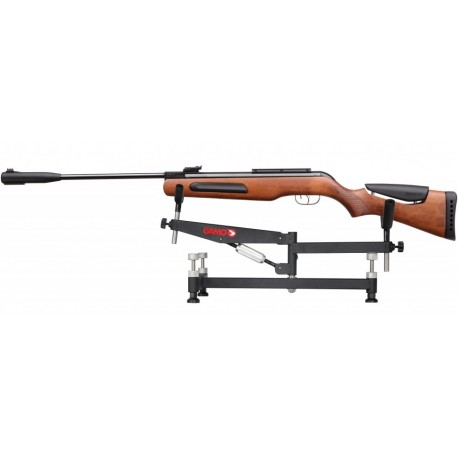 Bench Rifle Rest Per Tarature Gamo