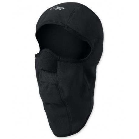 Maschera Viso Balaclava WindStopper Full Face Or
