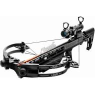 Balestra MXB-360 Black 160lbs Con Accessori Mission