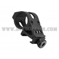Attacco Torcia 25.4mm T2008 Weaver 21mm JsTactical