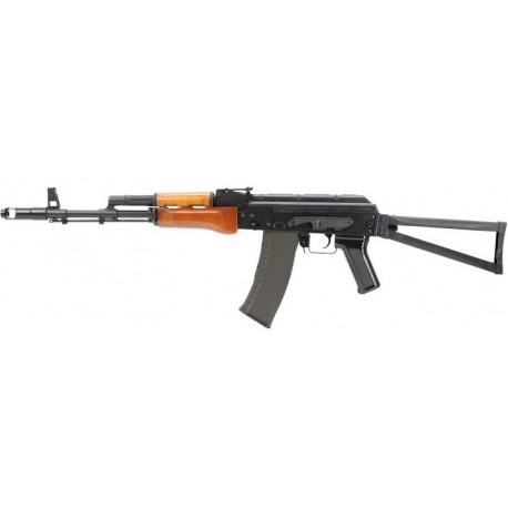 AK GK74 Full Metal BlowBack G&G