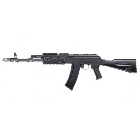 AK74 RIS Full Metal Ics
