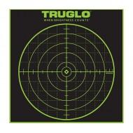 Set Bersagli Tru-See Splatter Target Handgun Truglo