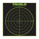 Set Bersagli Tru-See Splatter Target Truglo