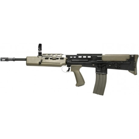 L85A2 Full Metal BlowBack G&G