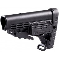 Calcio CBS Telescopic AR15/M4 Butt Stock Caa