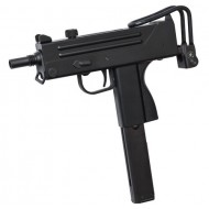 Ingram MAC11 Gas Scarrellante Asg