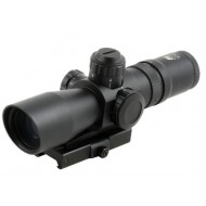 Ottica Mark III Tactical 1.25-4x32 NcStar