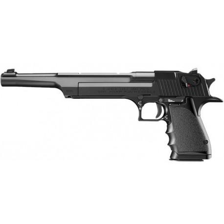 Pistola Desert Eagle 50Ae 10Inch Gas T.Marui