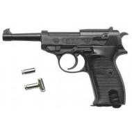 Pistola Replica Walther P38 a Salve Bruni
