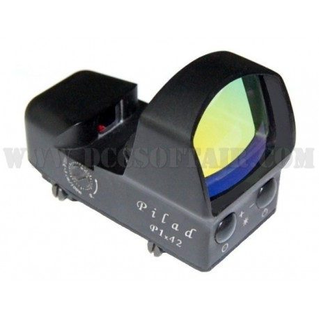 Red Dot Sight P1X42 Vomz