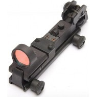 Red Dot Tactical ATAC M4 C-More