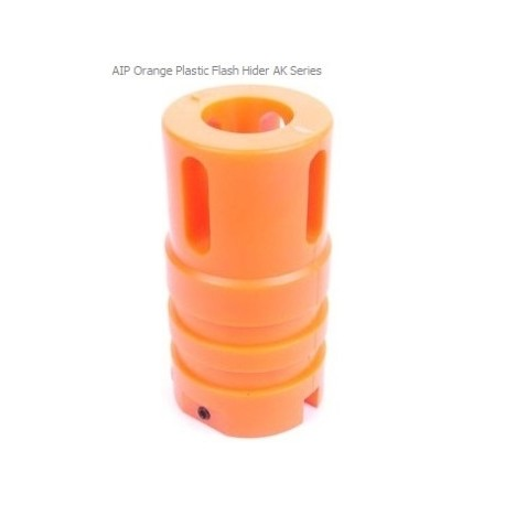 Compensatore Arancione Serie AK Aip