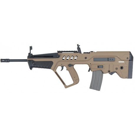 Tavor Tar21 Dark Earth Ares