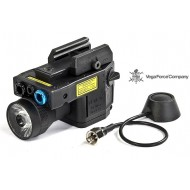 Torcia Laser V-Light VLM01 Vfc