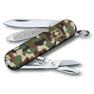Coltello Classic SD Camouflage Victorinox