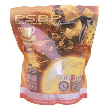 Pallini PSBP Perfect 0.25gr 1Kg G&G
