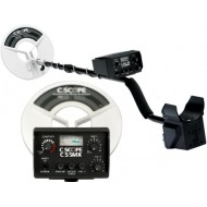 Metal Detector CS5MX C.Scope
