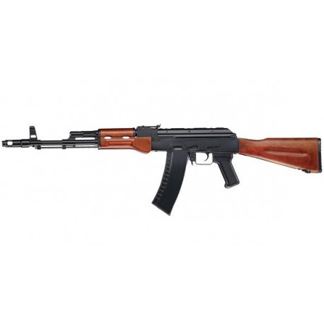 AK74 Full Metal Legno Ics